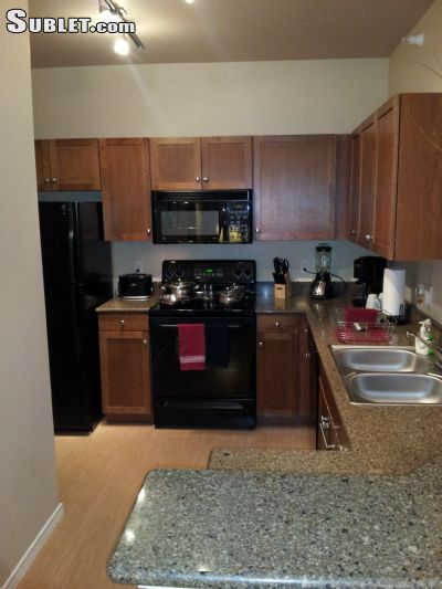 Image 2 furnished 2 bedroom Apartment for rent in Eden Prairie, Twin Cities Area