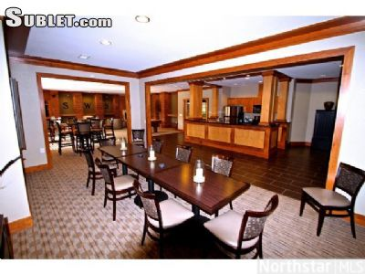 Image 4 furnished 2 bedroom Apartment for rent in Eden Prairie, Twin Cities Area