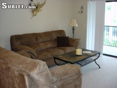 Image 10 furnished 1 bedroom Townhouse for rent in Palm Harbor, Pinellas (St. Petersburg)