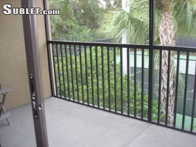 Image 4 furnished 1 bedroom Townhouse for rent in Palm Harbor, Pinellas (St. Petersburg)