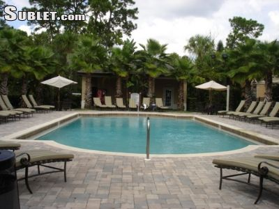 Image 5 furnished 1 bedroom Townhouse for rent in Palm Harbor, Pinellas (St. Petersburg)