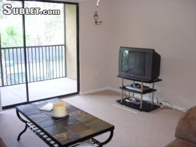 Image 9 furnished 1 bedroom Townhouse for rent in Palm Harbor, Pinellas (St. Petersburg)