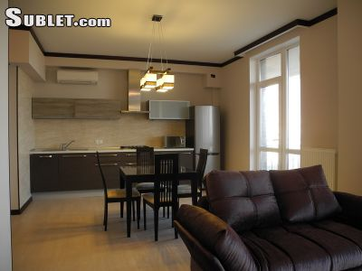 Image 2 furnished Studio bedroom Apartment for rent in Odessa, Odessa