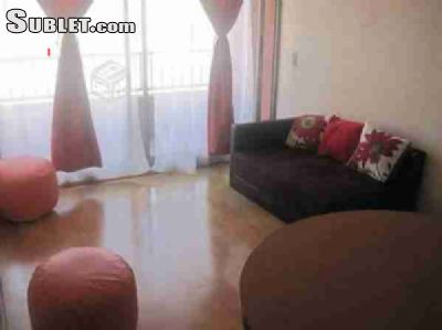 Image 1 furnished 2 bedroom Apartment for rent in Santiago, Santiago City