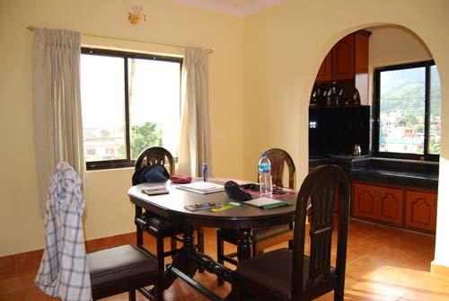 Image 2 furnished 2 bedroom Apartment for rent in Kaski, Gandaki