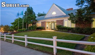 Image 2 either furnished or unfurnished 2 bedroom Apartment for rent in Woodbridge, DC Metro