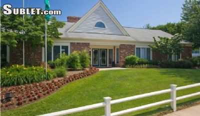 Image 4 either furnished or unfurnished 2 bedroom Apartment for rent in Woodbridge, DC Metro