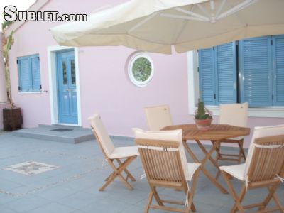 Image 1 furnished 3 bedroom Apartment for rent in Faiakes, Corfu