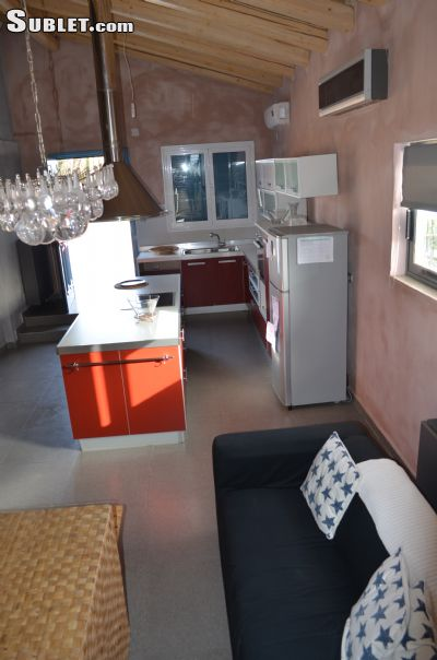 Image 3 furnished 3 bedroom Apartment for rent in Faiakes, Corfu