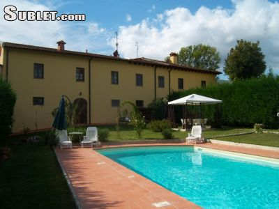 Image 1 furnished 2 bedroom House for rent in Reggello, Florence