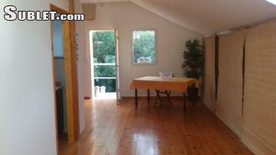 Image 2 furnished 1 bedroom Loft for rent in Herzeliya, Central Israel