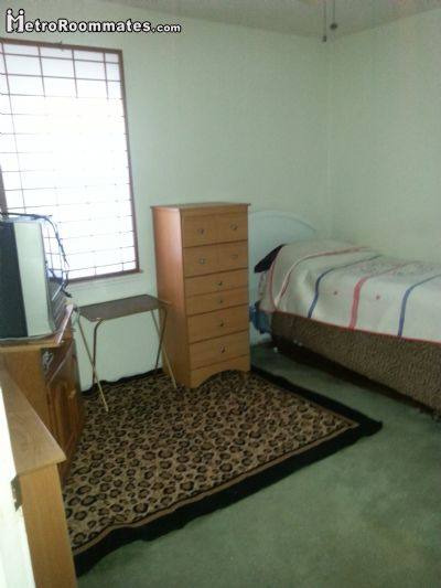 Image 2 Furnished room to rent in Webster Groves, St Louis Area 3 bedroom House