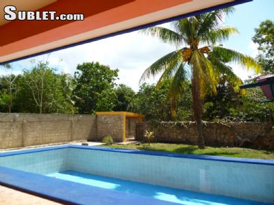 Image 2 furnished 3 bedroom House for rent in Merida, Yucatan