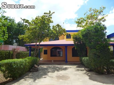 Image 4 furnished 3 bedroom House for rent in Merida, Yucatan