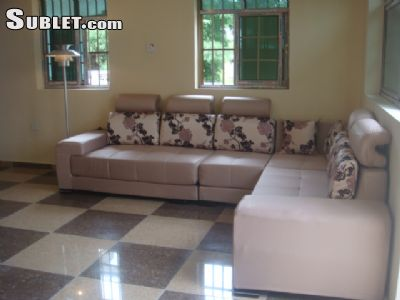 Image 2 furnished 2 bedroom Apartment for rent in Freetown, Sierra Leone