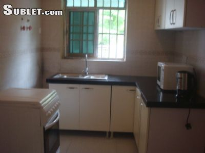 Image 3 furnished 2 bedroom Apartment for rent in Freetown, Sierra Leone