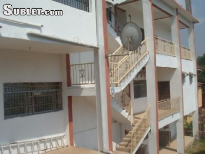 Image 6 furnished 2 bedroom Apartment for rent in Freetown, Sierra Leone