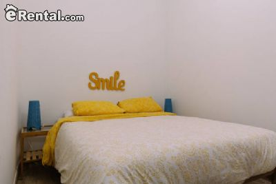 Image 3 furnished 2 bedroom Apartment for rent in Gracia, Gracia