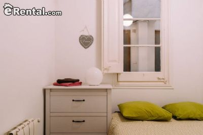 Image 5 furnished 2 bedroom Apartment for rent in Gracia, Gracia