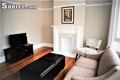 Image 2 furnished 3 bedroom Apartment for rent in Russian Hill, San Francisco