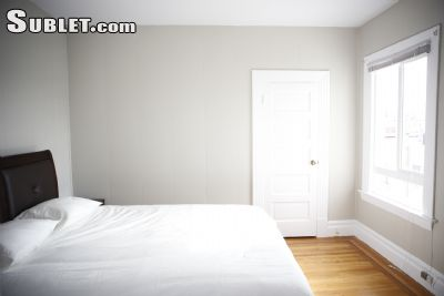 Image 6 furnished 3 bedroom Apartment for rent in Russian Hill, San Francisco
