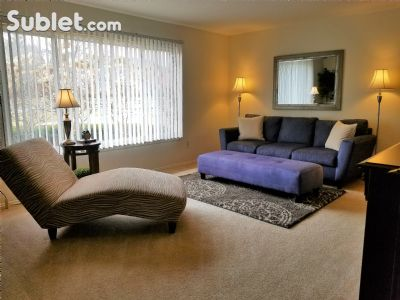 Image 2 either furnished or unfurnished 2 bedroom Apartment for rent in Plymouth, Detroit Area