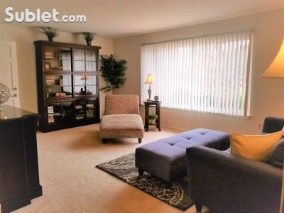 Image 3 either furnished or unfurnished 2 bedroom Apartment for rent in Plymouth, Detroit Area