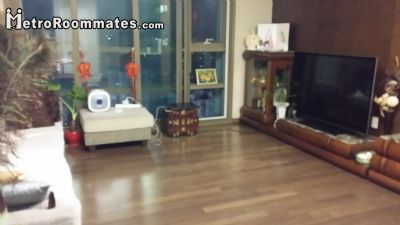 Image 2 Furnished room to rent in Bucheon, Gyeonggi 3 bedroom Apartment