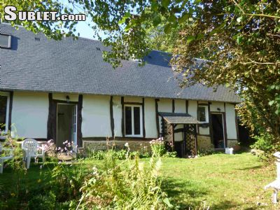 Image 1 furnished 4 bedroom House for rent in Les Andelys, Eure