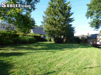 Image 2 furnished 4 bedroom House for rent in Les Andelys, Eure