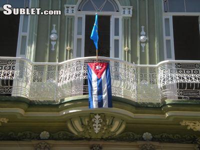 Image 1 Furnished room to rent in Centro Habana, Ciudad Habana 3 bedroom Hotel or B&B