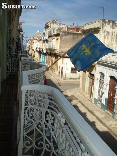 Image 10 Furnished room to rent in Centro Habana, Ciudad Habana 3 bedroom Hotel or B&B