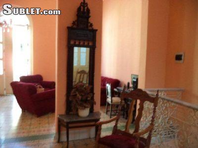 Image 2 Furnished room to rent in Centro Habana, Ciudad Habana 3 bedroom Hotel or B&B