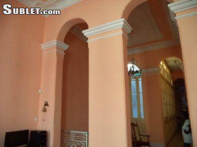 Image 3 Furnished room to rent in Centro Habana, Ciudad Habana 3 bedroom Hotel or B&B