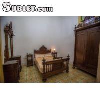 Image 4 Furnished room to rent in Centro Habana, Ciudad Habana 3 bedroom Hotel or B&B
