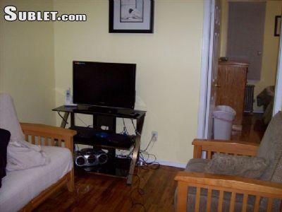 Image 5 furnished 2 bedroom Apartment for rent in Village-East, Manhattan