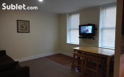 Image 3 furnished 1 bedroom Apartment for rent in Village-East, Manhattan