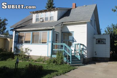 5BR Apartment for Rent on Center Street, Nisku