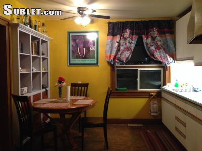 Image 6 Furnished room to rent in Leduc, Central Alberta SW Studio bedroom House