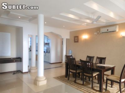 Image 3 furnished 3 bedroom Apartment for rent in Mombasa, Kenya
