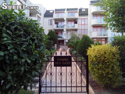 Image 1 furnished 2 bedroom Apartment for rent in Nesebar, Burgas