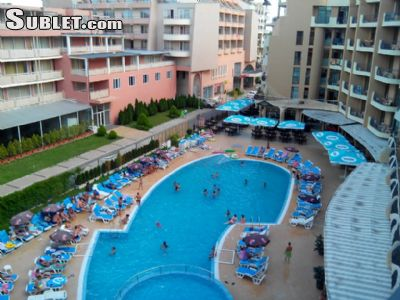 Image 2 furnished 1 bedroom Apartment for rent in Nesebar, Burgas
