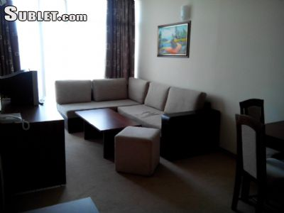 Image 3 furnished 1 bedroom Apartment for rent in Nesebar, Burgas