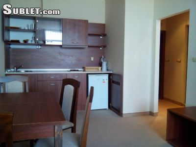 Image 5 furnished 1 bedroom Apartment for rent in Nesebar, Burgas