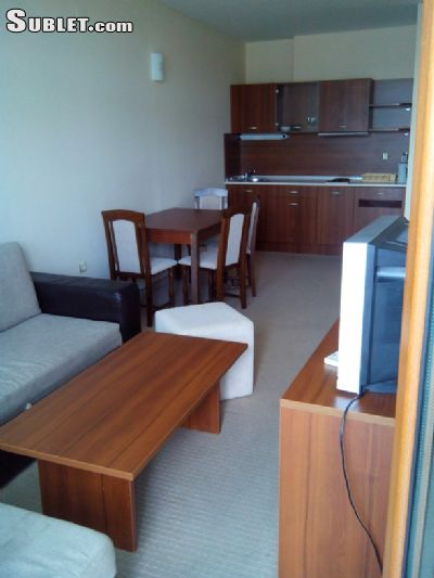 Image 7 furnished 1 bedroom Apartment for rent in Nesebar, Burgas