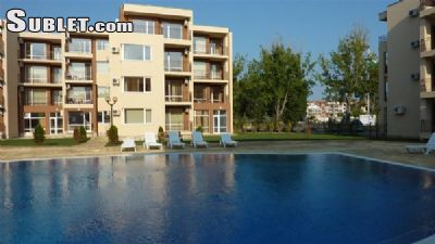 Image 1 furnished 1 bedroom Apartment for rent in Nesebar, Burgas