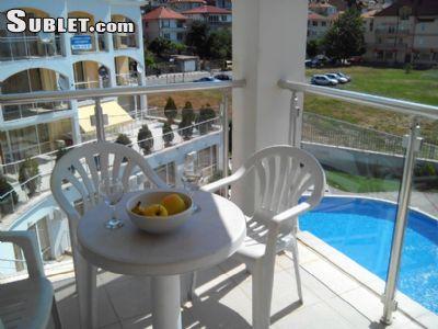 Image 10 furnished Studio bedroom Apartment for rent in Nesebar, Burgas