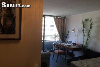 Image 1 either furnished or unfurnished 1 bedroom Apartment for rent in Santiago, Santiago City
