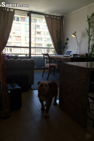 Image 3 either furnished or unfurnished 1 bedroom Apartment for rent in Santiago, Santiago City