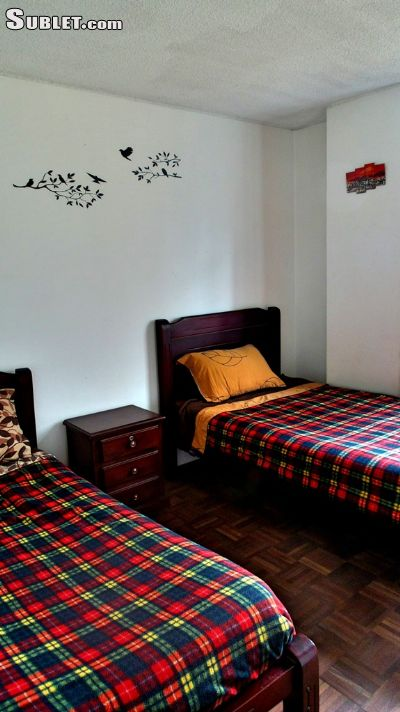 Image 3 Furnished room to rent in Quito, Pichincha 3 bedroom Apartment